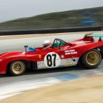 HMSA Laguna Seca Invitational 2016 – Report and Photos