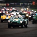 Goodwood Revival 2016 – Freddie March Trophy Report