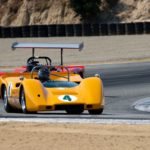 Photographer's Diary From Monterey Motorsports Reunion