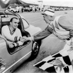 When Mercedes-Benz Dominated SCCA Racing in the 1950s