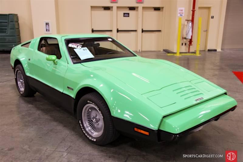 1975 Bricklin SV-1 Coupe