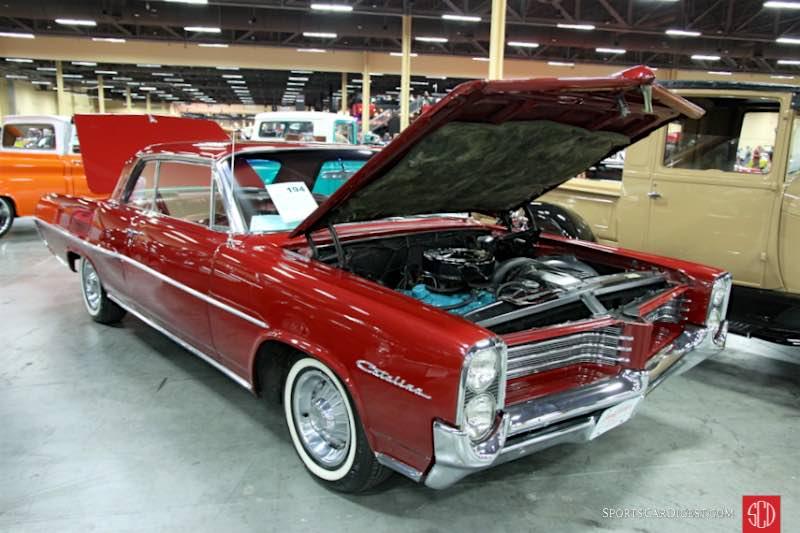 1964 Pontiac Catalina Sport Coupe