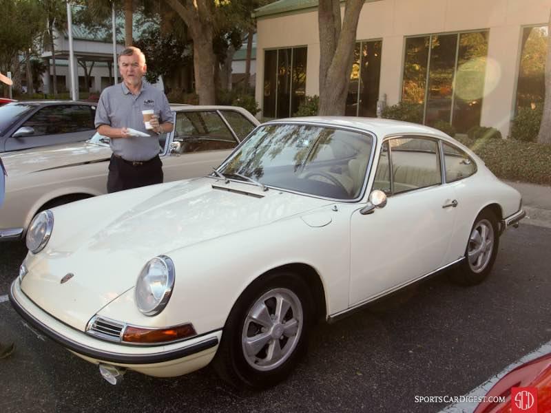 1967 Porsche 911S 2.0 Coupe