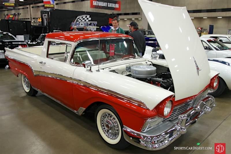 1957 Ford Ranchero Pickup