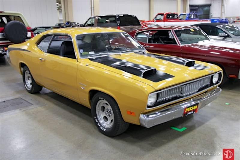 1971 Dodge Coronet Super Bee 2-Dr. Hardtop