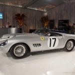Ferraris Sold at Auction in 2016