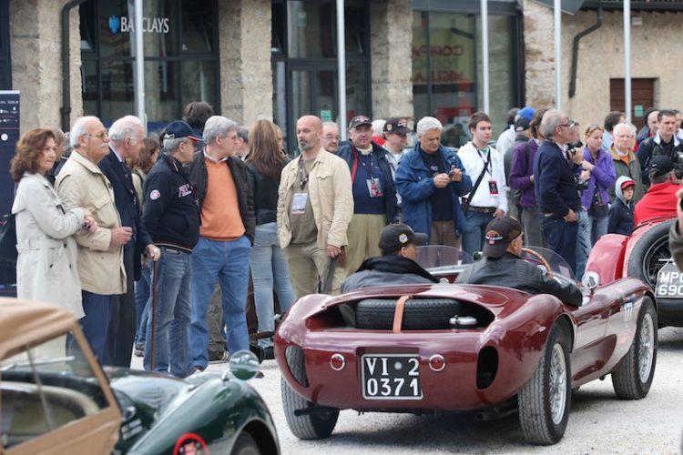 1951 Ferrari 212 Export Barchetta
