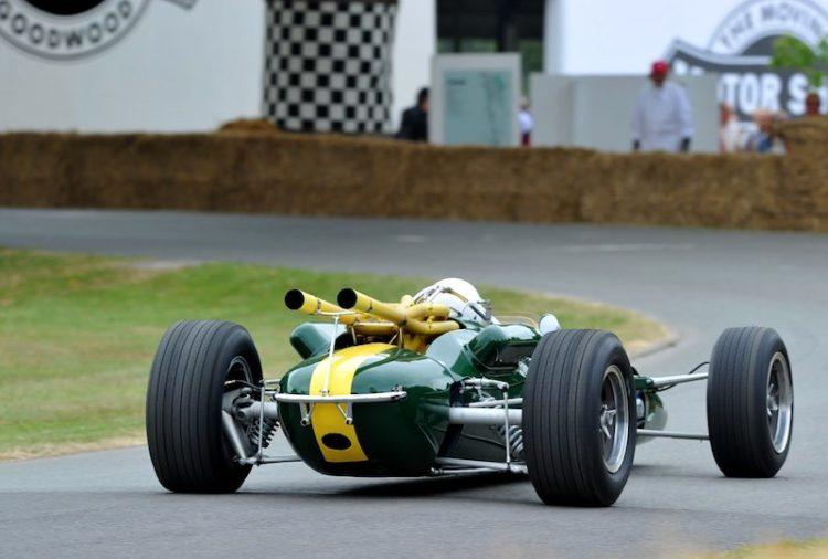 Lotus 38