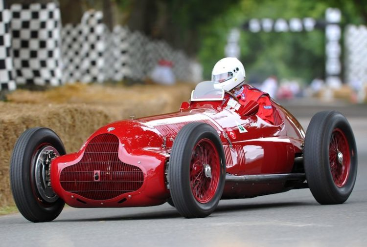 Alfa Romeo 12C-37