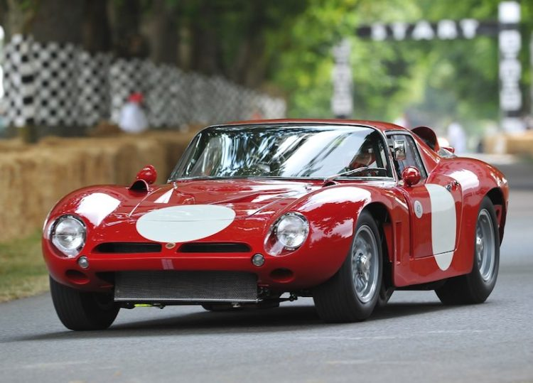 Iso Grifo A3C