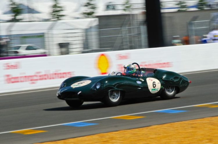 1959 Lister Costin
