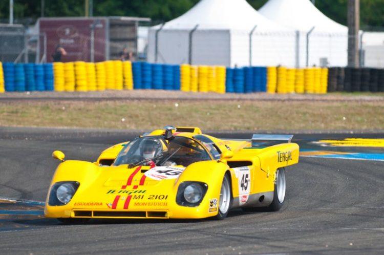 1970 Ferrari 512