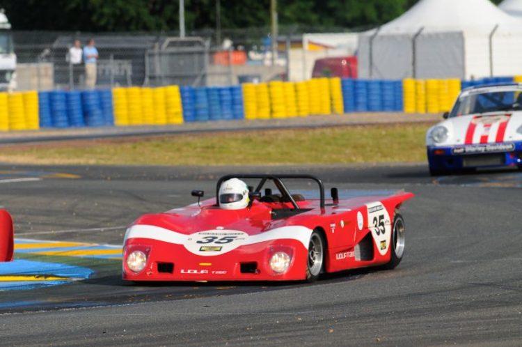 1972 Lola T280-HU2