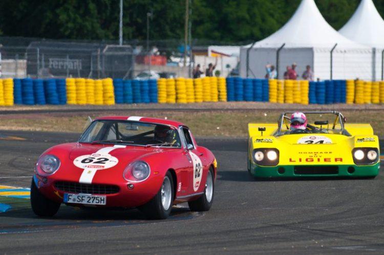 1967 Ferrari 275 GTB 4