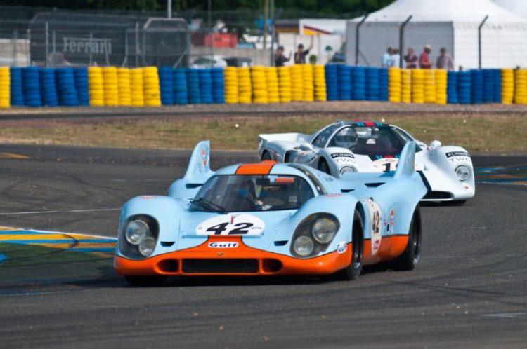 1971 Porsche 917
