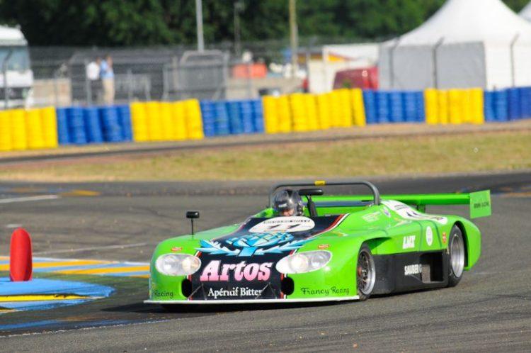 1976 Sauber C5