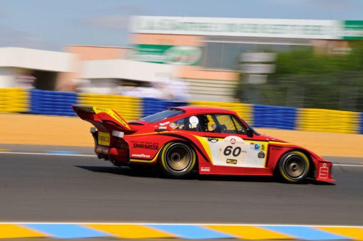 1978 Porsche 935