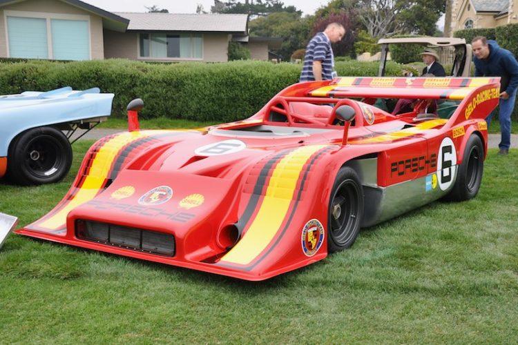 1972 Porsche 917/10 Can-Am