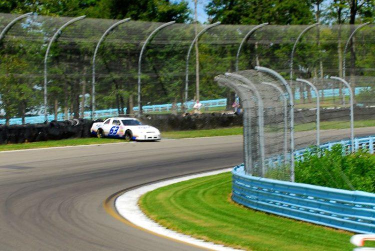 1991 Chevrolet Lumina NASCAR - Todd Forgione