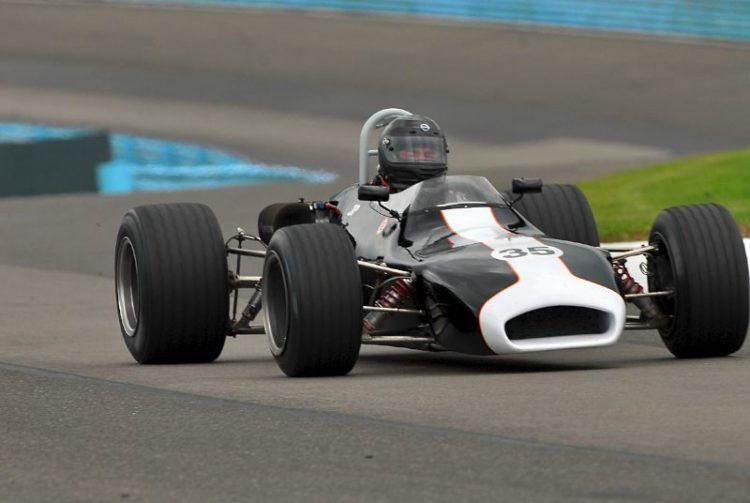 1969 Brabham BT-28 (F/B)- Jim Peruto.