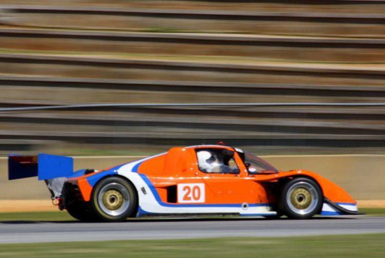 Scott Spencer, 93 Mazda Kudzu
