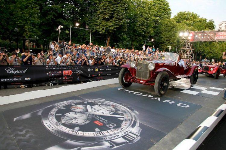 1928 Alfa Romeo 6C 1500 Super Sport