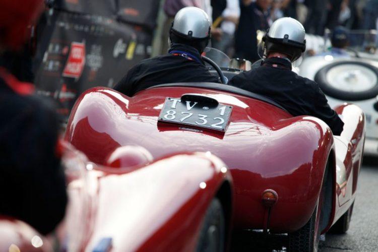 1948 Fiat Zanussi Fontebasso Sport MM