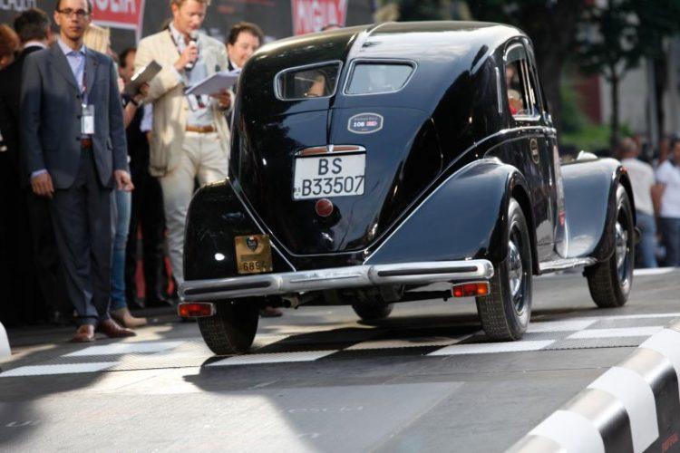 1949 Lancia Aprilia 1500