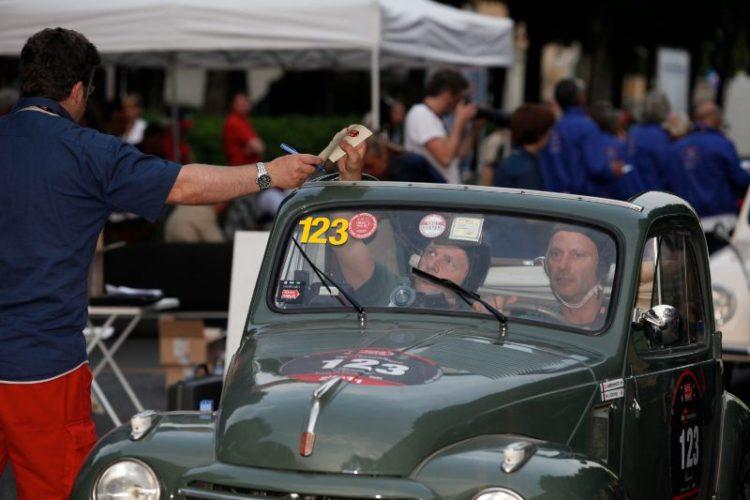 1951 Fiat 500C