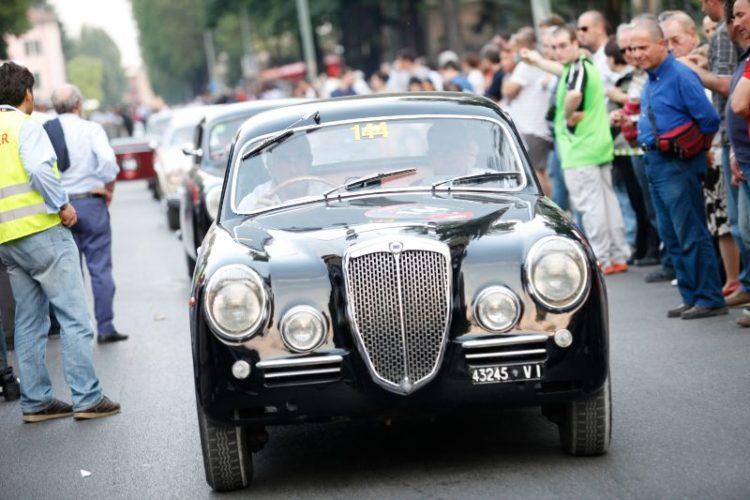 1952 Lancia B20 Aurelia