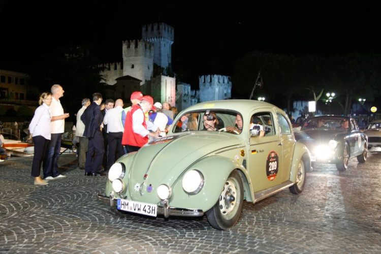 1951 Volkswagen 1/11
