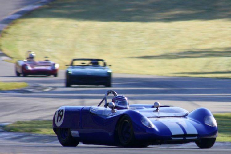Roy Walzer, 63 Lotus 23 B