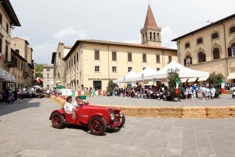 1936 Morettini Fiat 508 S