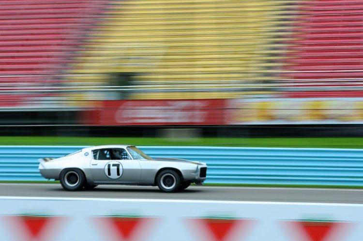1970 Camaro- Sean Ryan.