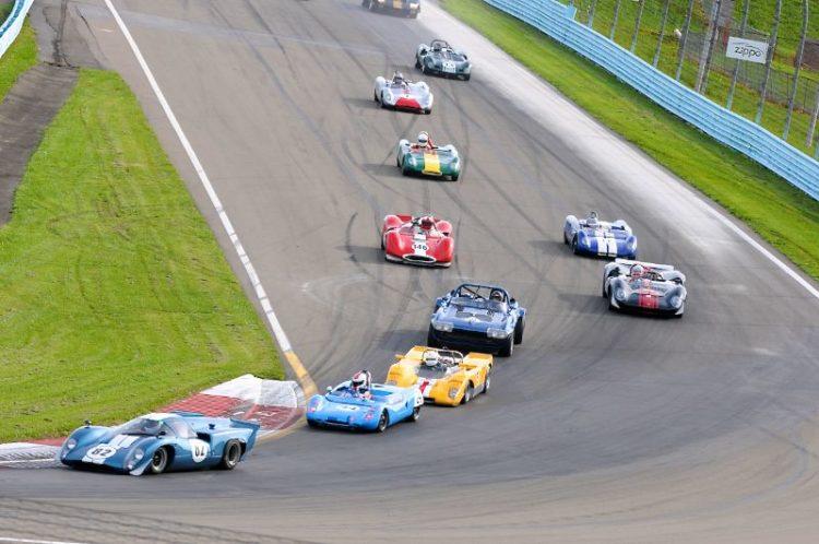 Group 5 at Turn 1.
