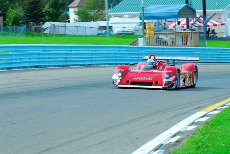 2000 Riely/Scott 3C- Mark Brannon.