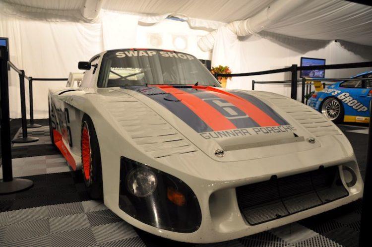 1983 Winner, Porsche 935L of Foyt, Henna, Wollek and Ballot-Lena