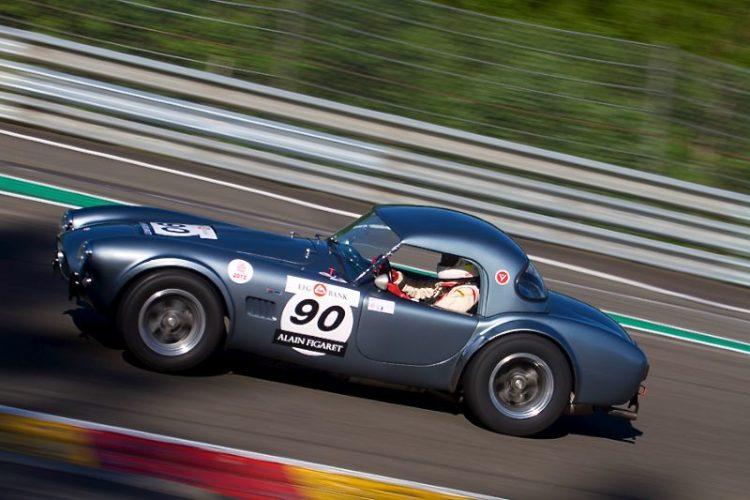 AC Cobra 1964
