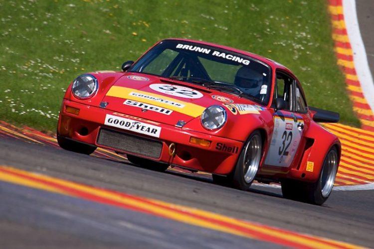 Porsche 911 RSR 3.0 1974