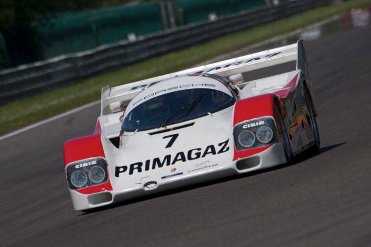 Porsche 962 1990