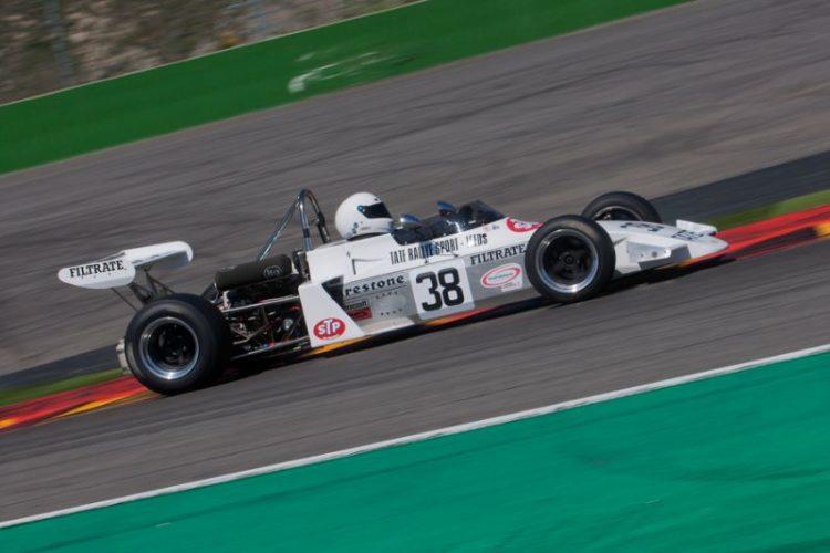 Brabham B38 1972