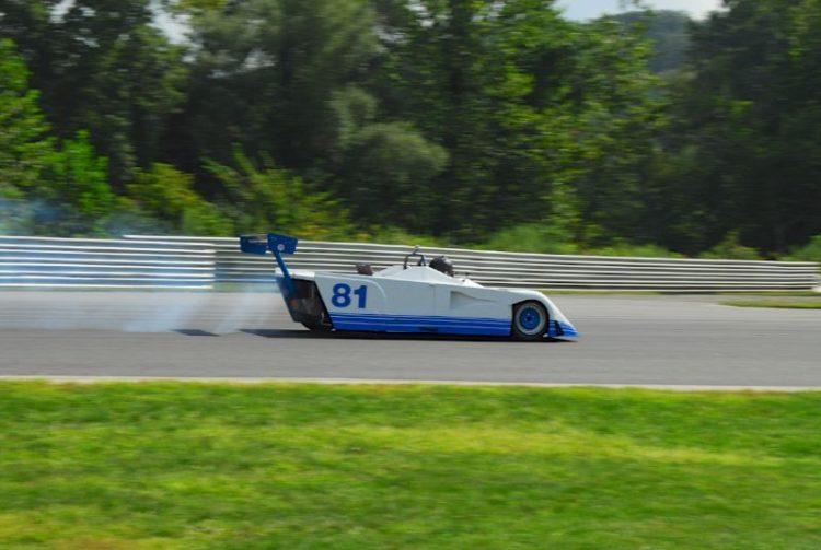 1974 Le Grand Mk25C- Tom Sedivy.