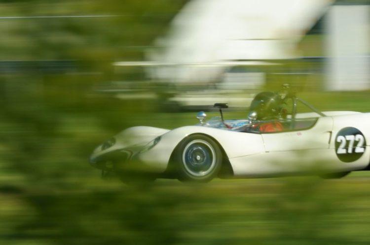 1962 Lotus 23- Nick Grewal.
