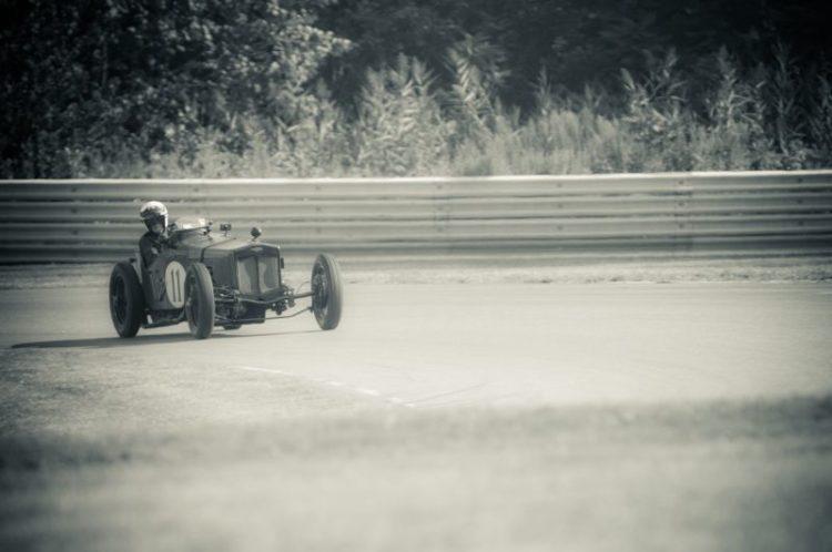 1926 Fraser Nash- John Kerridge.