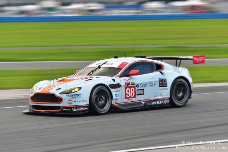 Daytona 24 Hours 2015