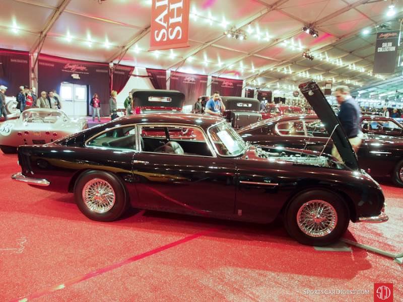 1964 Aston Martin DB5 Coupe