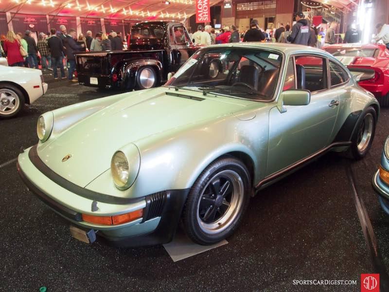 1977 Porsche 911/930 Turbo Coupe