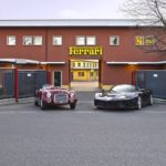 Ferrari Kicks Off 70th Anniversary