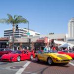 Concorso Ferrari 2017 – Report and Photos