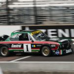 Brickyard Vintage Racing Invitational 2017 – Report and Photos